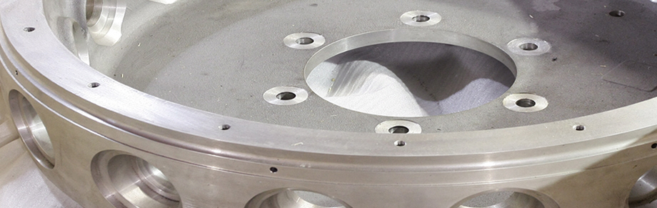 Contact Modern Aluminum Castings